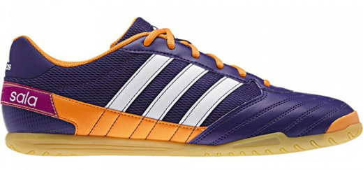 HALÓWKI ADIDAS FREEFOOTBALL SUPERSALA F32537